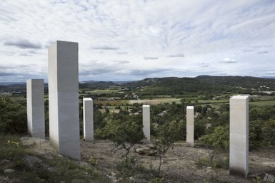Sentinelles, hommage aux carriers