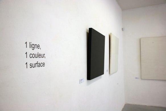Aurélie Nemours - CAC St Restitut