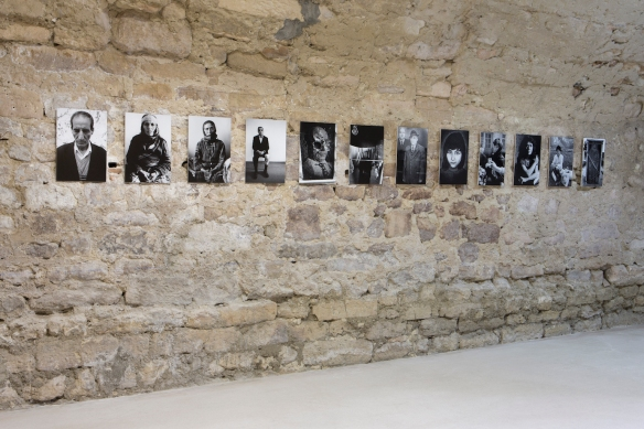 CAC de Saint-Restitut - Exposition Daniel Humair 13-08-2017