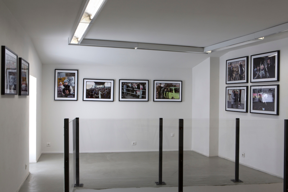 exposition Stanley Greene  CAC St-Restitut