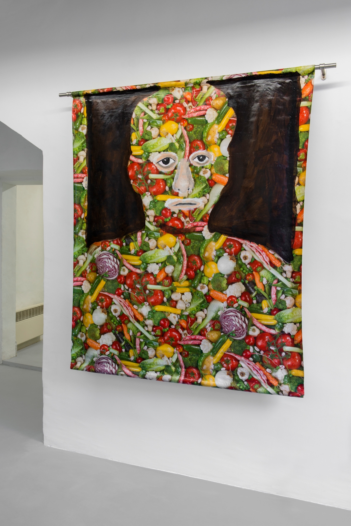 exposition collection LGR -CAC de St Restitut