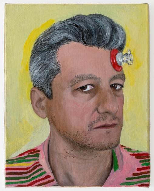 Thierry Lagalla «Autopschitt»