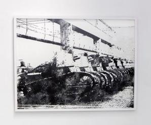 C.A.C. Saint-Restitut, exposition DIX-HUIT