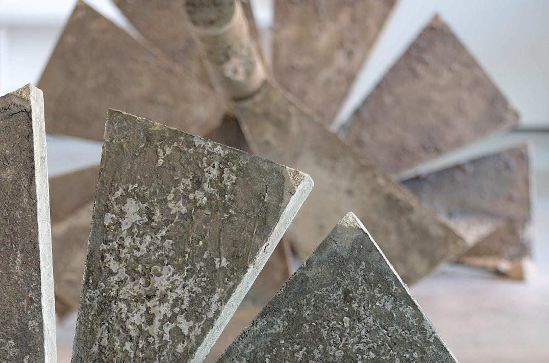 sabotage - beton sucre